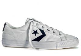 Кеды Converse Star Player 155410 белые
