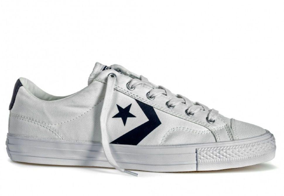 d39b46506750 Кеды Converse Star Player 155410 белые — купить конверсы за 3 590 ...