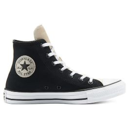 Кеды Converse Anodized Metals Chuck Taylor All Star High Top 570286 высокие черные