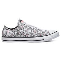 Кеды Converse X Keith Haring Chuck Taylor All Star Low Top 171860 текстильные