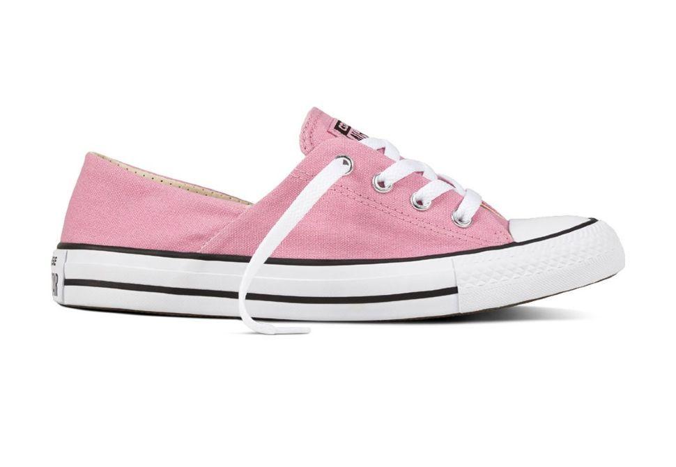 Кеды Converse Chuck Taylor All Star Coral 559836 розовые — купить ... 93a535ea716