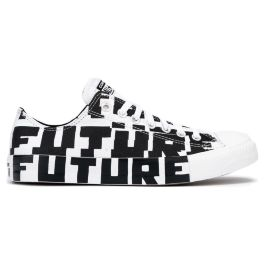 Кеды Converse Chuck Taylor All Star Create Future 168556 низкие