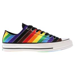 Кеды Converse Pride Chuck 70 Low Top 167756 низкие