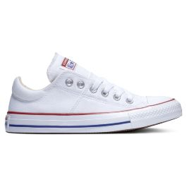 Кеды женские Converse Chuck Taylor All Star Madison 563509 низкие классика белые