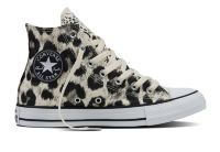 Кеды Converse Chuck Taylor All Star Animal Print 553399 разноцветные