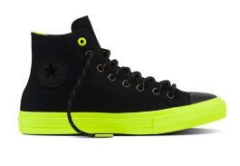 Кеды Converse Chuck Taylor All Star II 153533 черные