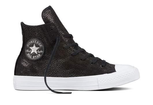 Кеды Converse (конверс) Chuck Taylor All Star M9160 черные купить по ... fbf7b71631a7b