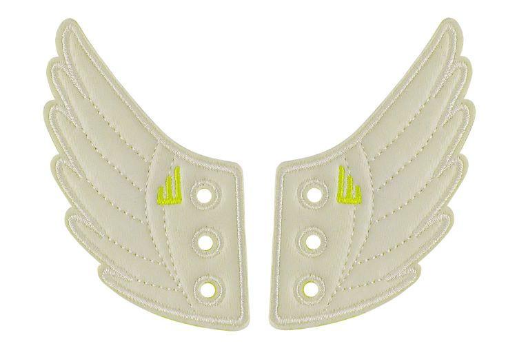 Крылья для кед