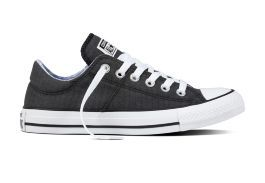 Кеды Converse Chuck Taylor All Star Madison 559892 черные