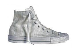 b7f849e7d051 Кожаные кеды Converse Chuck Taylor All Star Hiker Boot 161513 серые ...