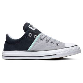 Кеды женские Converse Chuck Taylor All Star Madison 567017 текстильные цветной