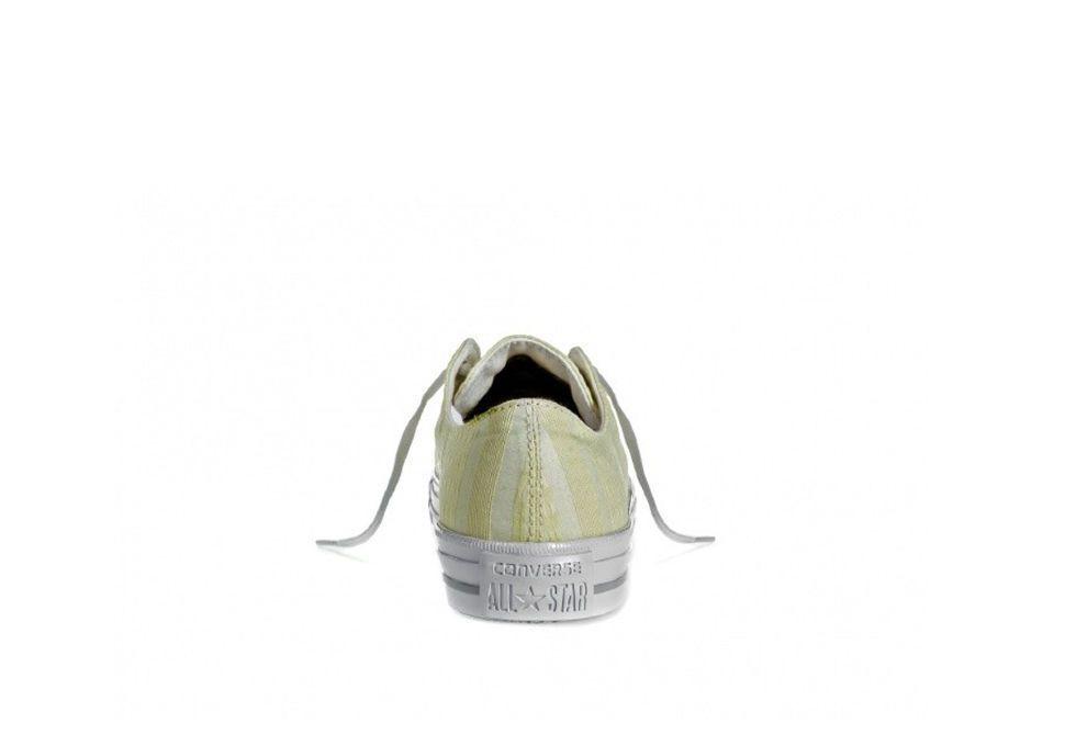Кеды Converse Chuck Taylor All Star Gemma 555845 желтые — купить ... 0a281382e00