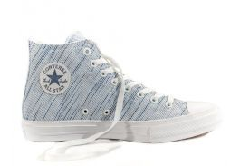 Кеды Converse Chuck Taylor All Star II 151085 белые