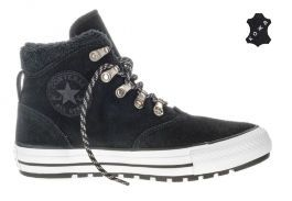 Зимние кеды Converse Chuck Taylor All Star Ember Boot 557935 черные