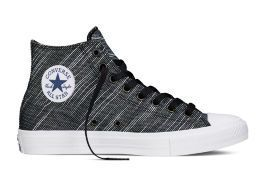 Кеды Converse Chuck Taylor All Star II 151087 черные