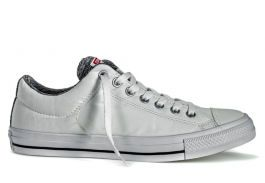 Кеды Converse Chuck Taylor All Star High Street 155466 белые