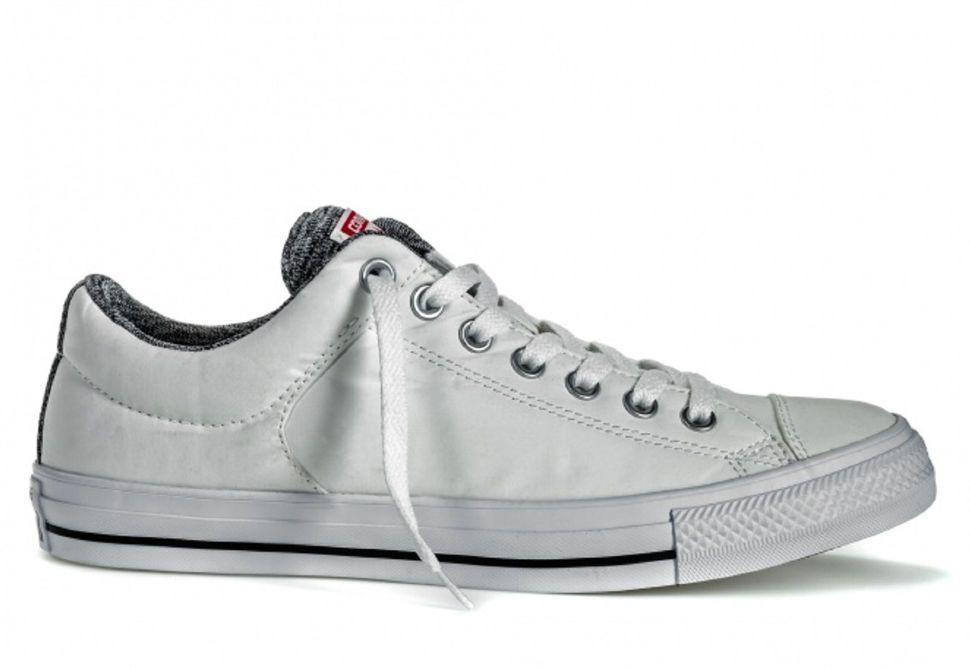 57a287662067 Кеды Converse Chuck Taylor All Star High Street 155466 белые ...