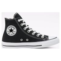 Кеды Converse Chuck Taylor All Star Pocket 167044 текстильные черные