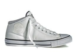 Кеды Converse Chuck Taylor All Star High Street 155473 белые