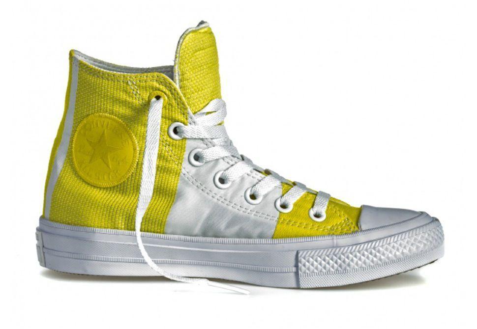 Кеды Converse Chuck Taylor All Star II 155417 желтые — купить ... d5c5cd83ddf