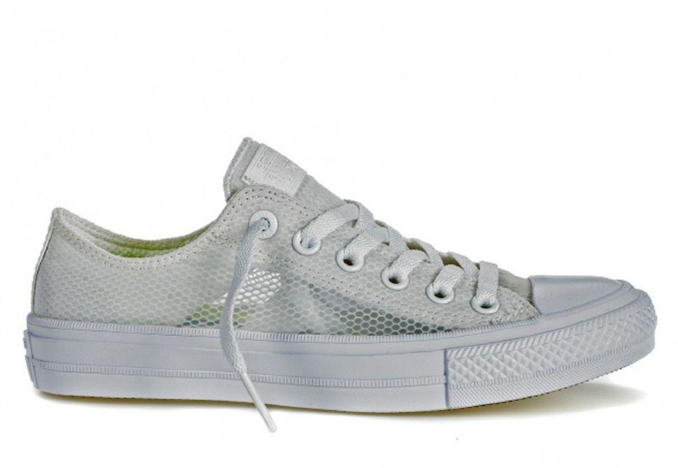66879d20f951 Кеды Converse Chuck Taylor All Star II 155431 белые — купить ...