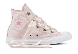 Кеды Converse Chuck Taylor All Star Big Eyelets 559917 розовые