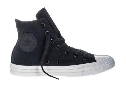 Кеды Converse Chuck Taylor All Star  70 147070 черные — купить ... ac096073e9a