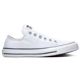 Слипоны Converse Chuck Taylor All Star Slip 164301 низкие классика белые