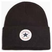 Шапка унисекс Converse Tall Chuck Patch Beanie 10019012001 черная