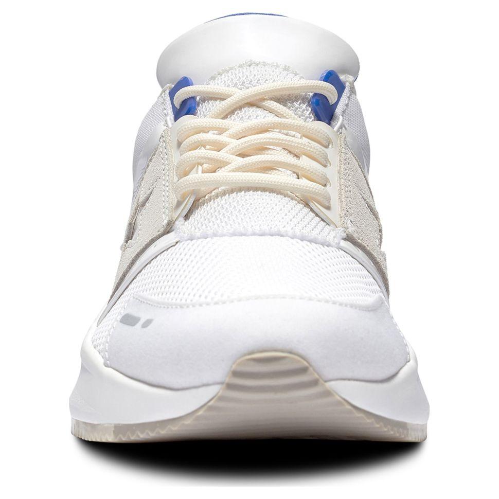 901bd749 Кроссовки Converse Run Star 163310 беговые низкие белые — купить ...