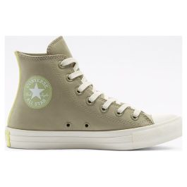 Кеды женские Converse Alt Exploration Chuck Taylor All Star High Top 570305 высокие зеленые