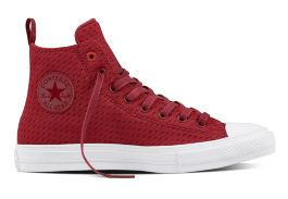 Кеды Converse Chuck Taylor All Star II 155505 красные