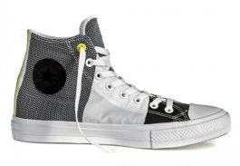 Кеды Converse Chuck Taylor All Star II 155529 разноцветные