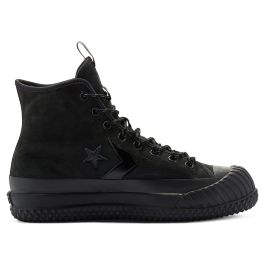 Кеды Converse Waterproof Bosey Mc Gtx High Top 169368 высокие черные