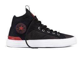 Кеды Converse Chuck Taylor All Star Ultra 159630 черные