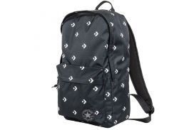 Рюкзак Converse All Star EDC Poly Backpack 10003331016 черный