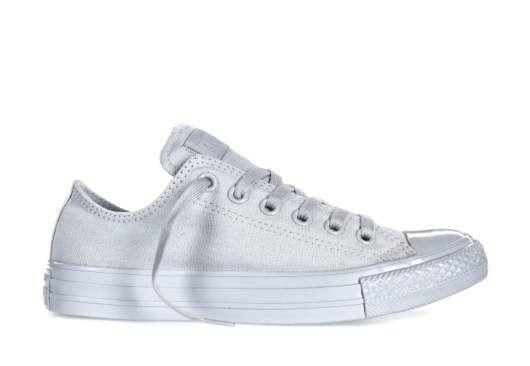 ac038f05 Converse (конверс) Chuck Taylor All Star M7652 белые купить по цене ...