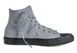 Кеды Converse Chuck Taylor All Star II 155702 серые