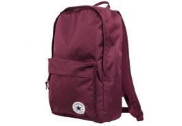 Рюкзак Converse All Star EDC Poly Backpack 10003329262 бордовый