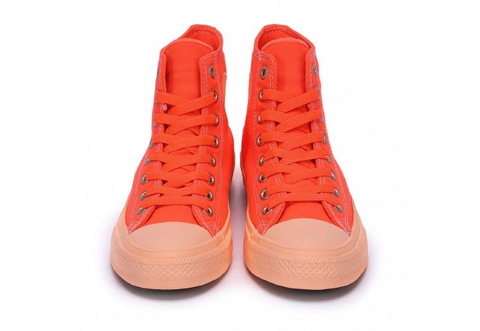 70c7de2840ec Кеды Converse Chuck Taylor All Star II 155724 оранжевые — купить ...