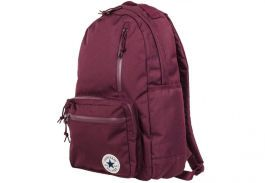 Рюкзак Converse All Star GO BACKPACK 10004800262 бордовый