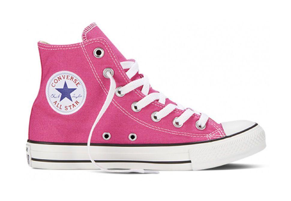 131f4e2214b0 Кеды Converse (конверс) Chuck Taylor All Star 147132 розовые купить ...