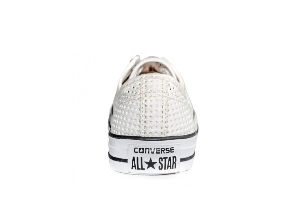 b36942fb71a4 Кеды Converse Chuck Taylor All Star 551625 белые — купить конверсы ...