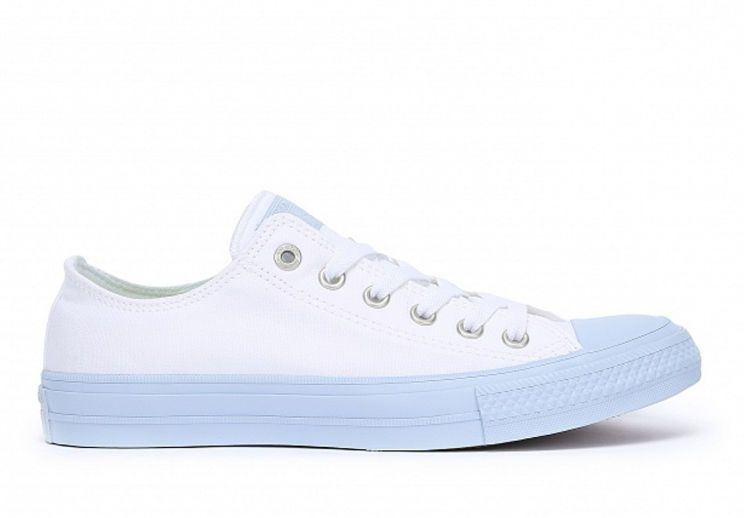 Кеды Converse Chuck Taylor All Star II 155727 белые