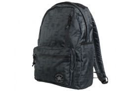 Рюкзак Converse All Star GO BACKPACK 10004801006 черный