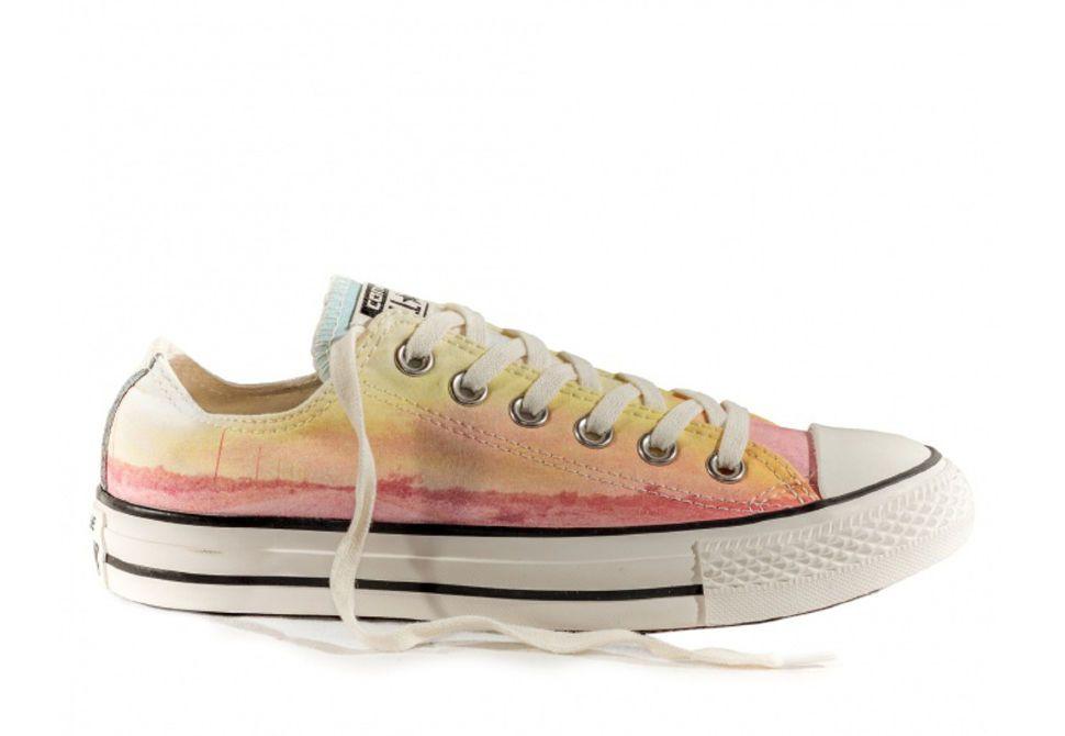 Кеды Converse Chuck Taylor All Star 551631 разноцветные — купить ... 4bad5ce560d8e