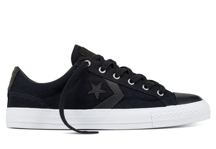 Converse Star Player 157761 черные
