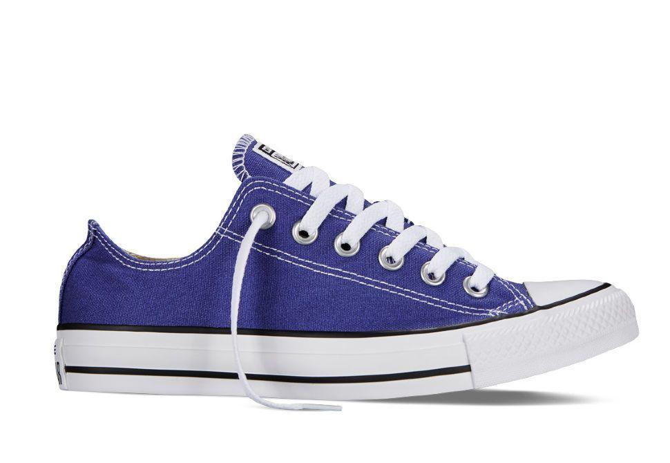 Кеды Converse (конверс) Chuck Taylor All Star 147140 фиолетовые ... 18a56d9150e