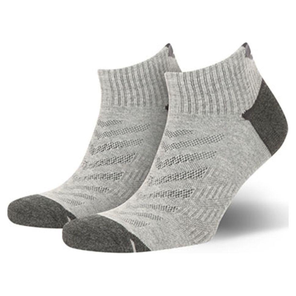 aa002e2164c02 Носки Anta низкие серые 89816302-2 размер 43-45 (24-26 см) — купить ...