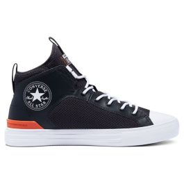 Кеды Converse Chuck Taylor All Star Ultra Lightweight 170832 черные